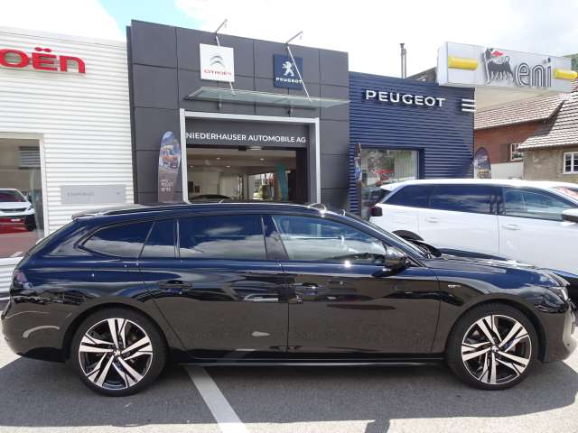 PEUGEOT Rifter Long 1.5 BlueHDi Allure